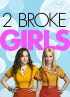 Kat Dennings as Max in 2 Broke Girls