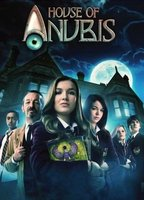 House of Anubis boxcover