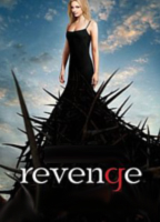 Margarita Levieva as Amanda Clarke in Revenge