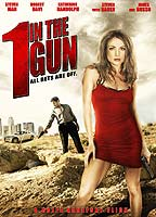 Katherine Randolph as Katrina Webb in One in the Gun