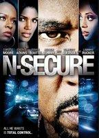 Essence Atkins as Robin Joyner in N-Secure