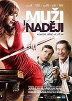 Vica Kerekes as Sarlota in Muzi v nadeji
