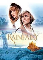 Vica Kerekes as Kvetuska in The Rain Fairy