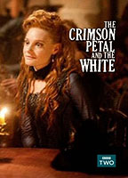 Romola Garai as Sugar in The Crimson Petal and the White