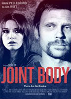 Alicia Witt as Michelle Page in Joint Body