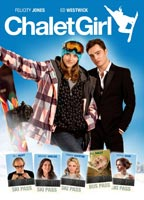 Chalet Girl boxcover