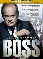 Boss boxcover