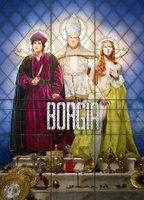 Borgia boxcover