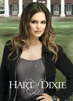 Hart of Dixie boxcover