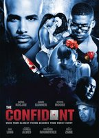Kenya Moore as Eden Patterson in The Confidant