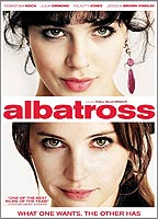 Jessica Brown Findlay as Emelia in Albatross