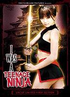 Saki Ninomiya as N/A in I Was a Teenage Ninja