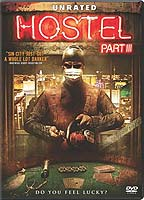 Cassie Keller as Topless Waitress in Hostel: Part III