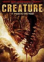 Creature boxcover