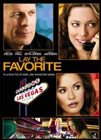 Laura Prepon as Holly in Lay the Favorite