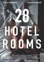 Marin Ireland as Woman in 28 Hotel Rooms