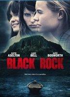 Katie Aselton as Abby in Black Rock