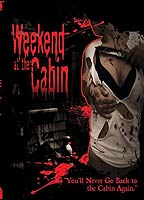 Weekend at the Cabin boxcover
