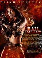 Trish Stratus as Jules in Bounty Hunters