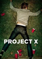 Alexis Knapp as Alexis in Project X