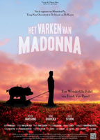 Wine Dierickx as Maria Glorie in Madonna's Pig
