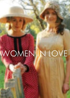 Rachael Stirling as Ursula Brangwen in Women in Love
