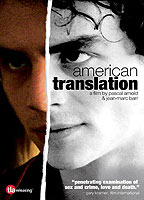 Lizzie Brocher� as Aurore in American Translation