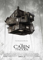 Kristen Connolly as Dana Polk in The Cabin in the Woods