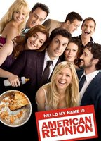 American Reunion boxcover