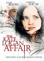 Alexis Bledel as Kate Logan in The Kate Logan Affair