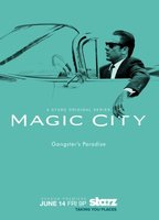 Magic City boxcover