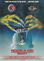 Becky LeBeau as Joanne in Rock-A-Die Baby