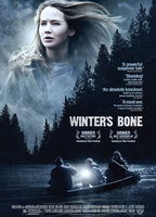 Winter's Bone boxcover