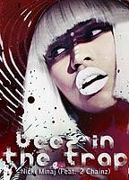 Nicki Minaj as Herself in Beez In The Trap