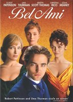 Bel Ami boxcover