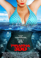 Piranha 3DD boxcover