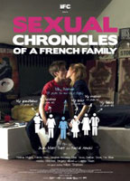 Sexual Chronicles of a French Family boxcover