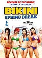 Jamie Noel as Franny in Bikini Spring Break