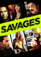 Savages boxcover