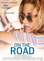 On the Road boxcover