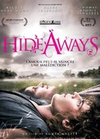 Rachel Hurd-Wood as Mae-West O'Mara in Hideaways