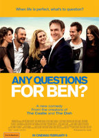 Rachael Taylor as Alex in Any Questions for Ben?