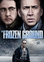 Vanessa Hudgens as Cindy Paulson in The Frozen Ground