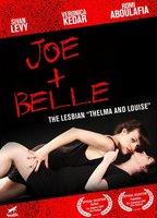 Sivan Levy as Belle in Joe + Belle