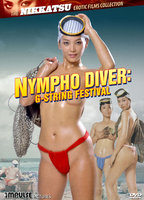 Nympho Diver: G-String Festival boxcover