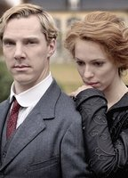 Rebecca Hall as Sylvia Tietjens in Parade's End