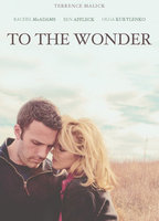 To the Wonder boxcover