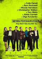 Seven Psychopaths boxcover
