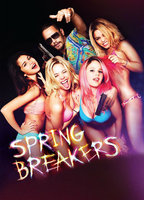 Rachel Korine as Cotty in Spring Breakers