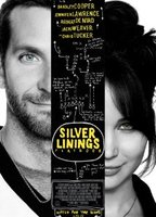 Silver Linings Playbook boxcover